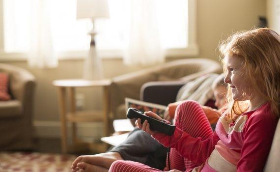 Programas de cocina en televisión ayudan a mejorar la alimentación de los niños